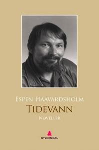 Tidevann (ebok) av Espen Haavardsholm
