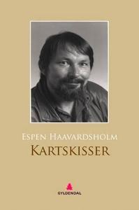 Kartskisser (ebok) av Espen Haavardsholm