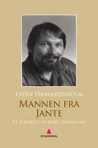 Mannen fra Jante (ebok) av Espen Haavardsholm
