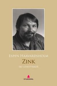 Zink (ebok) av Espen Haavardsholm