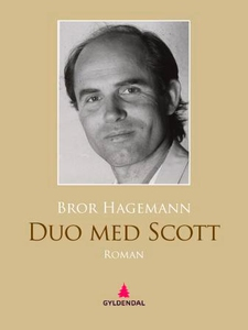 Duo med Scott (ebok) av Bror Hagemann