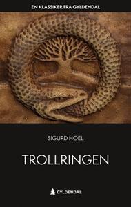 Trollringen (ebok) av Sigurd Hoel