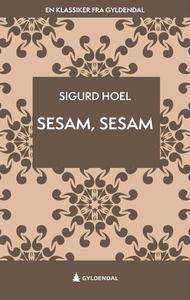 Sesam, sesam (ebok) av Sigurd Hoel