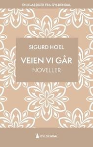 Veien vi gaar (ebok) av Sigurd Hoel
