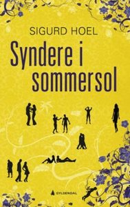 Syndere i sommersol (ebok) av Sigurd Hoel