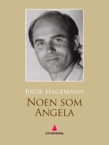 Noen som Angela (ebok) av Bror Hagemann