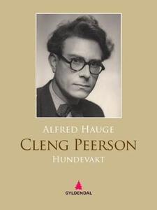 Cleng Peerson (ebok) av Alfred Hauge
