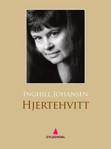 Hjertehvitt (ebok) av Inghill Johansen