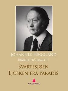 Brødet frå havet II (ebok) av Johannes Heggla