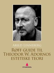 Røff guide til Theodor W. Adornos estetiske t