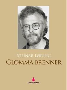 Glomma brenner (ebok) av Steinar Løding