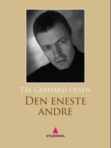 Den eneste andre (ebok) av Pål Gerhard Olsen