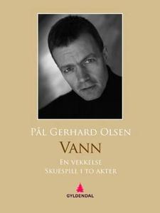 Vann (ebok) av Pål Gerhard Olsen