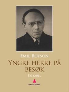 Yngre herre på besøk (ebok) av Emil Boyson