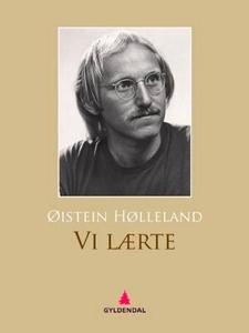 Vi lærte (ebok) av Øistein Hølleland