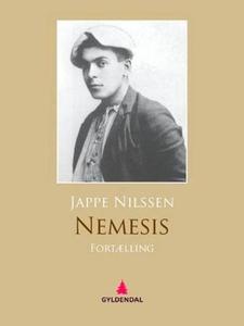 Nemesis (ebok) av Jappe Nilssen
