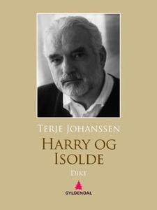 Harry og Isolde (ebok) av Terje Johanssen