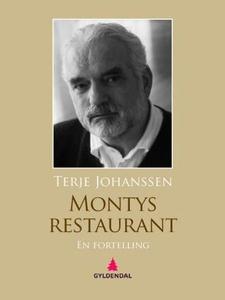 Montys restaurant (ebok) av Terje Johanssen