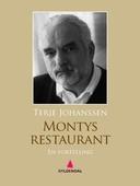 Montys restaurant