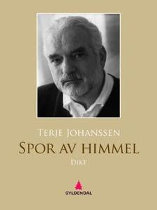 Spor av himmel (ebok) av Terje Johanssen