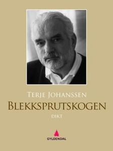 Blekksprutskogen (ebok) av Terje Johanssen