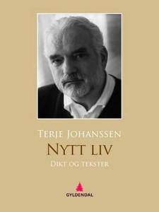 Nytt liv (ebok) av Terje Johanssen