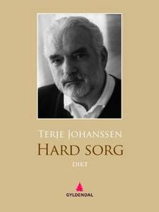 Hard sorg (ebok) av Terje Johanssen