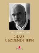 Glass, glødende jern
