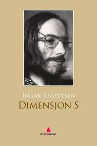 Dimensjon S (ebok) av Ingar Knudtsen