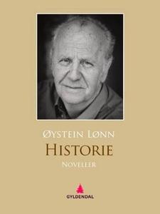 Historie (ebok) av Øystein Lønn