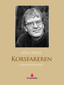 Korsfareren (ebok) av Atle Næss