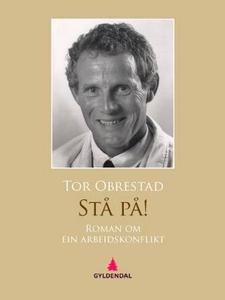 Stå på! (ebok) av Tor Obrestad