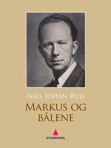 Markus og bålene (ebok) av Nils Johan Rud
