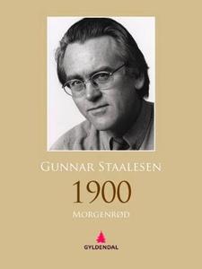1900 (ebok) av Gunnar Staalesen
