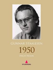 1950 (ebok) av Gunnar Staalesen