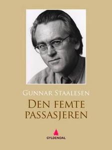 Den femte passasjeren (ebok) av Gunnar Staale