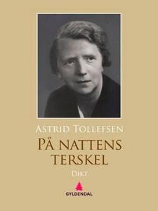 På nattens terskel (ebok) av Astrid Tollefsen
