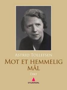 Mot et hemmelig mål (ebok) av Astrid Tollefse