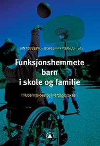 Funksjonshemmete barn i skole og familie (ebo