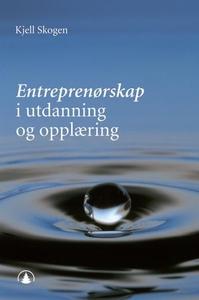 Entreprenørskap i utdanning og opplæring (ebo