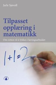 Tilpasset opplæring i matematikk (ebok) av Ja