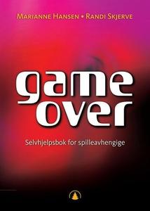 Game over! (ebok) av Marianne Hansen, Randi S