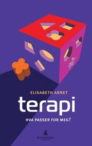 Terapi (ebok) av Elisabeth Arnet