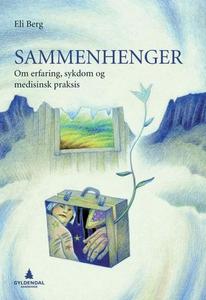 Sammenhenger (ebok) av Eli Berg