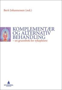 Komplementær og alternativ behandling (ebok)