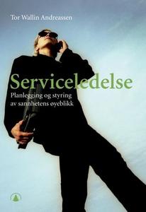 Serviceledelse (ebok) av Tor Wallin Andreasse