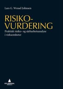 Risikovurdering (ebok) av Lars G. Wessel John