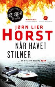 Når havet stilner (ebok) av Jørn Lier Horst