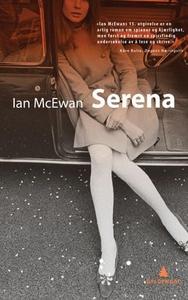 Serena (ebok) av Ian McEwan
