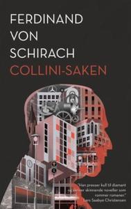 Collini-saken (ebok) av Ferdinand von Schirac